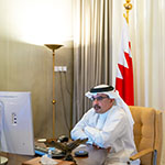 HRH the Crown Prince: The health of the community remains Kingdom's top priority